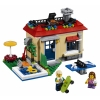 LEGO Creator ja klotsikomplektid