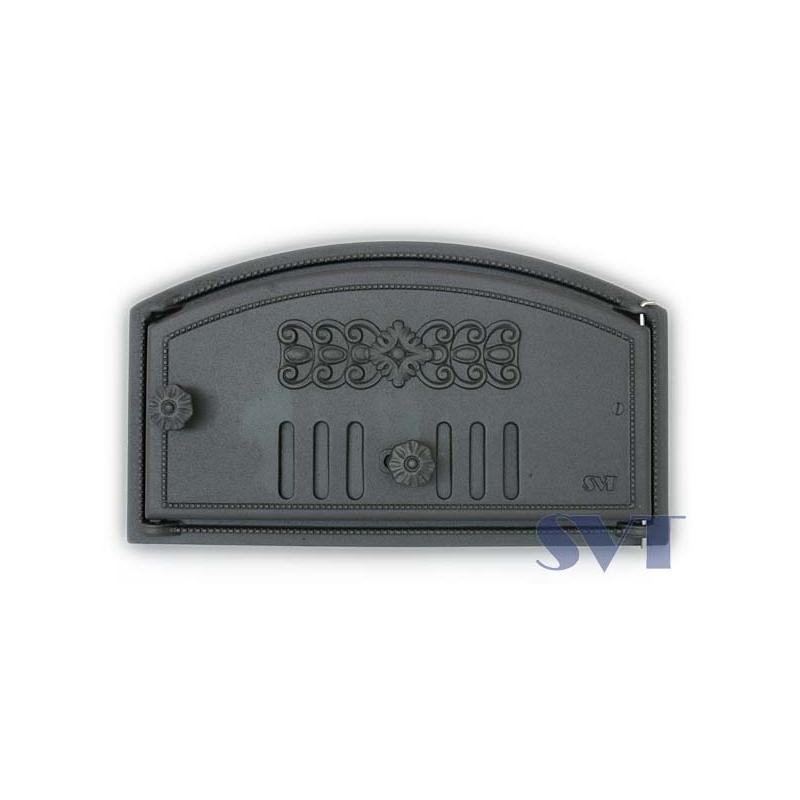 Leivaahjuuks,Sisemõõt: 180/230x440mm, Välismõõt: 215/275x495mm