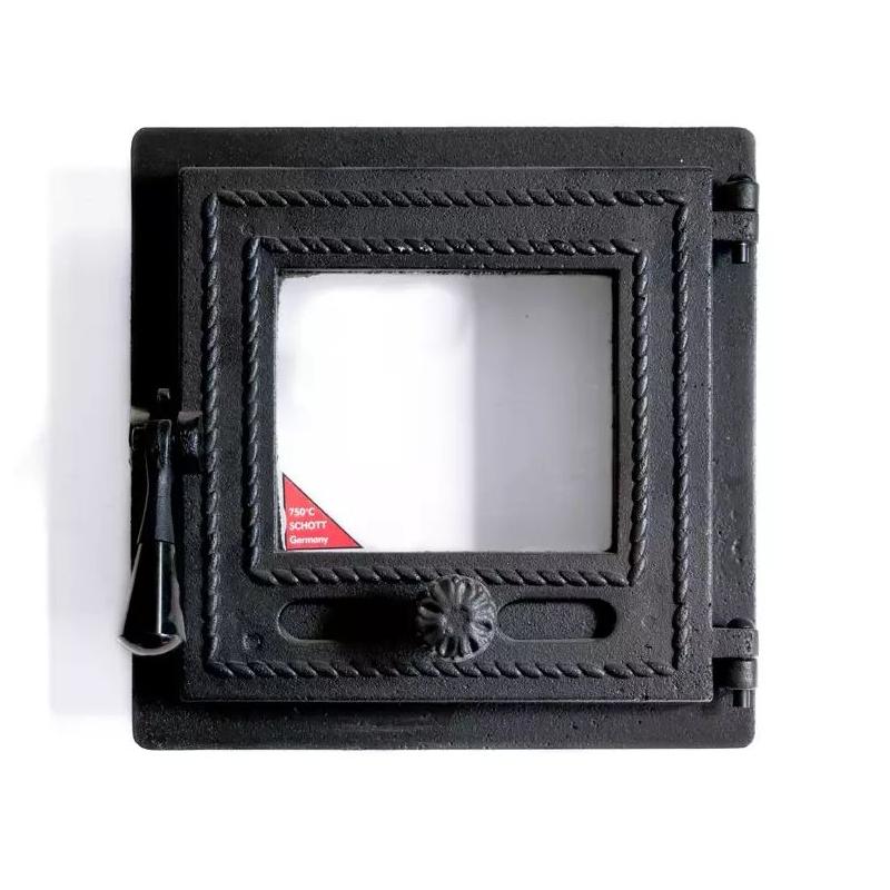 Ahjuuks klaasiga 270x270