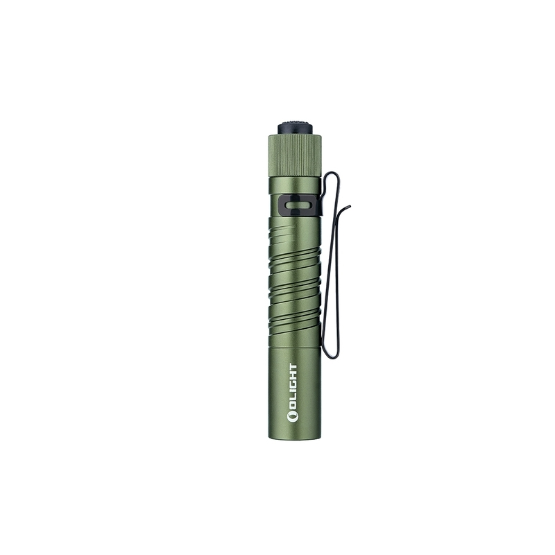 Olight I3T EOS OD Green
