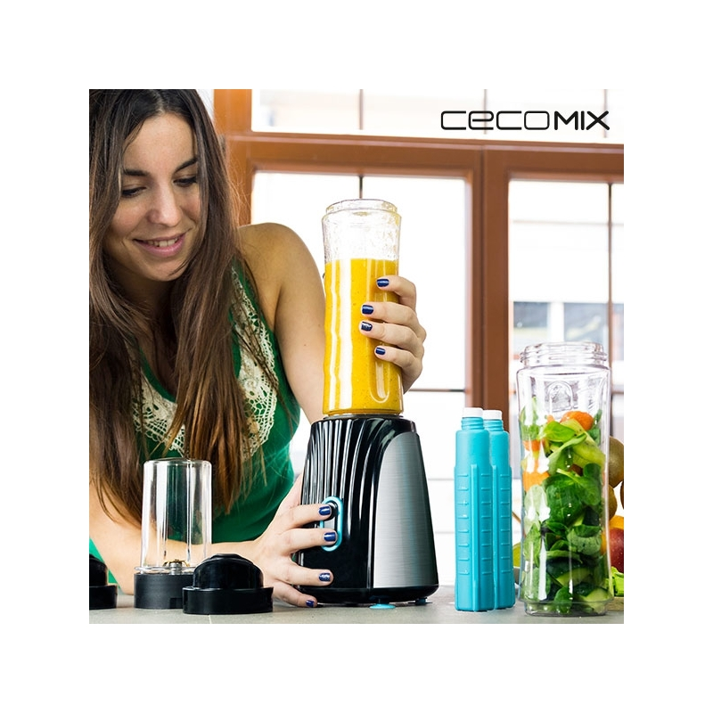 Blender Cecomix Titanium Two 4066, 350W