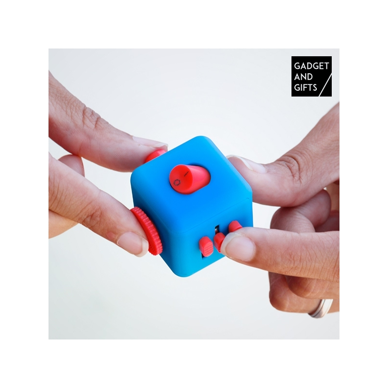 Gadget and Gifts Fidget kuubik