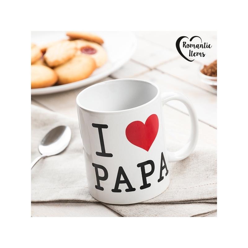 I Love Papa kruus