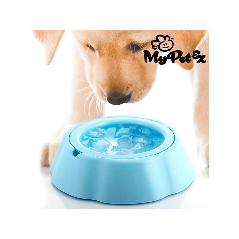 Lemmiklooma veekauss My Pet Frosty Bowl