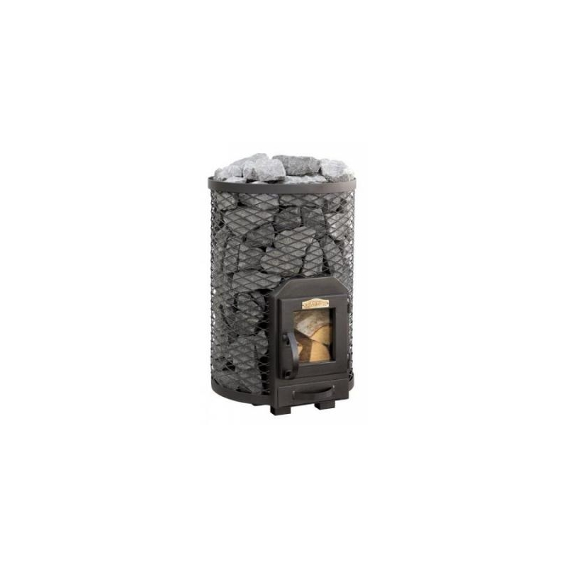 Stoveman 13R saunaahi (küttevõimsus 6-13m3/ 15,4kW), erinevad valikud