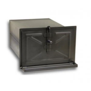 Praeahi musta uksega 360x230x500 värvitud must.PNG