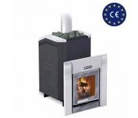ERMAK 12 Premium  saunaahi  (küttevõimsus 6-14 m3 / 13kW)