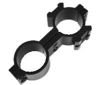 Relvakinnitusklamber Nitecore GM04