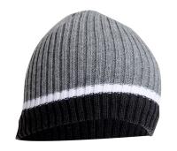 Sooja voodriga, Akrüll müts