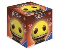 3D -pusle - Emoji - 54 tükki