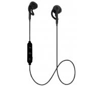 Bluetooth kõrvaklapid, Must ja valge