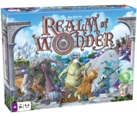 Tactic Realm of Wonder