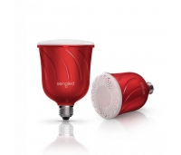 Sengled Pulse Set komplet, Master + Satellite JBL kõlariga LED-pirnid (punane)