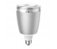 Pulse Flex LED-pirn + WiFi toega JBL kõlar (Hõbe)