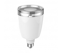 Pulse Flex LED-pirn + WiFi toega JBL kõlar (Valge)