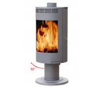 Kamin Andorra Exclusive hall. 7,5KW