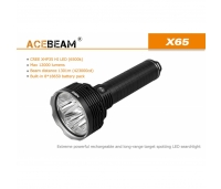 Acebeam X65 täiskomplekt