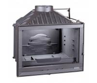 Kaminasüdamik 700 Compact klapiga 6274-51