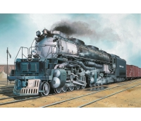 Revell Big Boy Locomotive 1:87