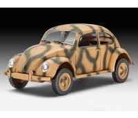 Revell German Staff Car Type 82E 1:35