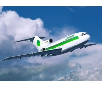 Revell Boeing 727-100 GERMANIA 1:144