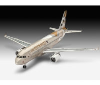 Revell Airbus A320 ETIHAD AIRWAYS 1:144