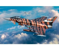 Revell Eurofighter Typhoon Bronze Tiger 1:144