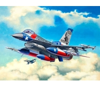 Revell Lockheed Martin F-16C Fighting Falcon 1:144