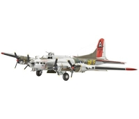 Revell B-17 Flying Fortress  1:72