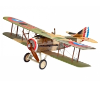 Revell WWI Fighter SPAD XIII 1:28