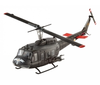 Revell Bell® UH-1H® Gunship 1:100
