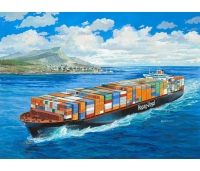 Revell Container Ship COLOMBO EXPRESS 1:700