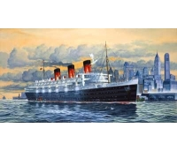 Revell Luxury Liner Queen Mary  1:570