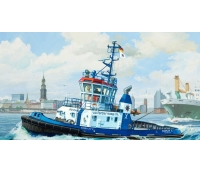 Revell Harbour Tug Boat Fairplay I,III,X 1:144