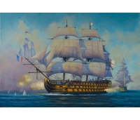 Revell HMS Victory 1:450