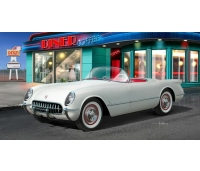 Revell Surf category'53 Corvette Roadster1:24