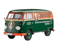 Revell VW T1 panel van 1:24