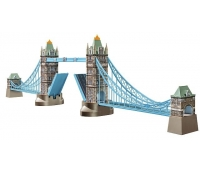 Ravensburger 3D pusle Tower Bridge 216 tk