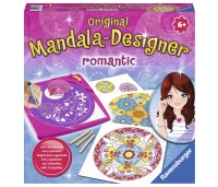 Ravensburger 2in1 Mandala Romantic