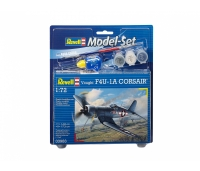 Revell Model Set Vought F4U-1D CORSAIR 1:72