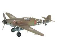 Revell mudelikomplekt Messerschmitt Bf 109G-10  1:72