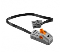 LEGO Education Power Functions Control Switch