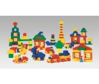 LEGO DUPLO Education Linna komplekt