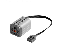 LEGO Education generaator