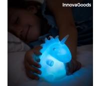LEDICORN MITMEVÄRVILINE ÜKSSARVIKU LAMP
