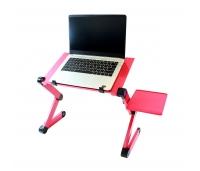 Jahutusfunktsiooniga sülearvuti laud