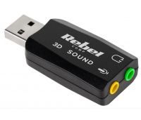 HELIKAART USB 5.1