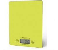Köögikaal ESPERANZA digitaalne Kitchen Scale LEMON