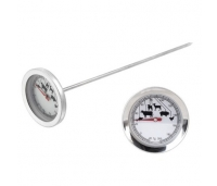 Küpsetustermomeeter -20 ° C ... + 250 ° C 20 cm sondiga