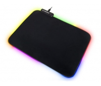 Hiirematt Zodiac Gaming Illuminated Mouse Pad LED